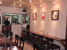 cafe Lantern内観2