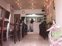 cafe Lantern内観1