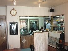 cafe Lantern内観3
