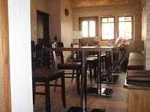 cafe Lantern内観6