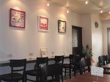 cafe Lantern内観5