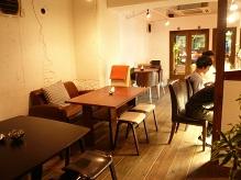 CAFE LOTUS内観5