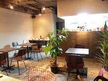 CAFE LINK内観2