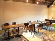 CAFE LINK内観3