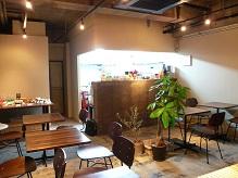 CAFE LINK内観1