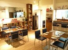 la cucina italiana ueki内観1