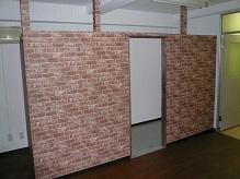 スタジオ リズメロ 施工中11