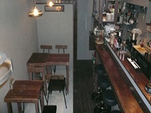 CAFE B-3内観2