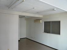 スタジオ リズメロ 施工前2