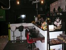 Cocktail Base ij 内観2