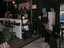 Cocktail Base ij 内観1